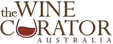 The Wine Curator logo